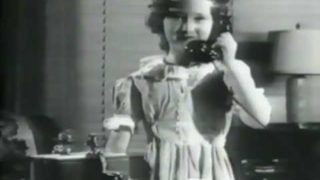 Introducing the Dial Telephone, films from 1936 & 1954