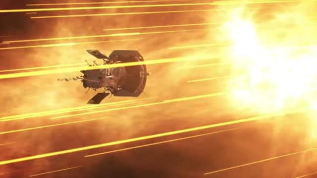 How NASA's Parker Solar Probe Will Touch the Sun
