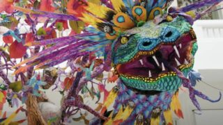 Alebrijes, Mexico's Beautiful Monsters