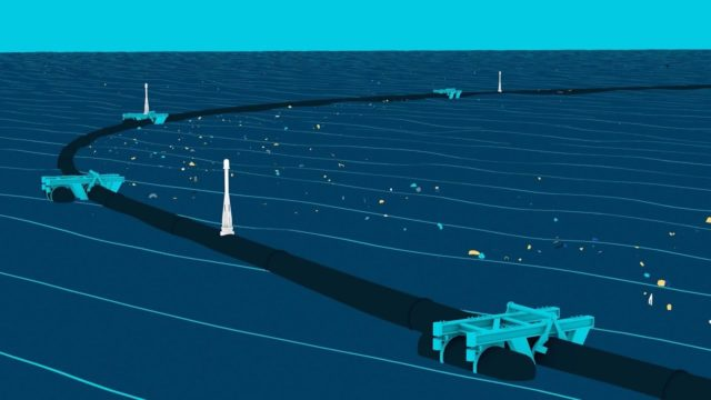 The Ocean Cleanup technology and challenges explained