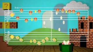 46 Nintendo melodies in one animated mashup