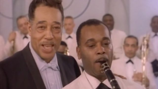 VIP Boogie / Jam With Sam – Duke Ellington and his Orchestra (1962)