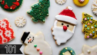 How to make better sugar cookies