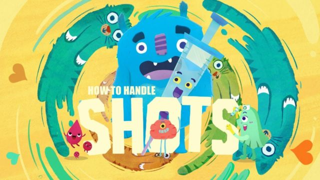 How to Handle Shots