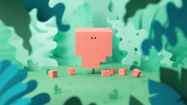 Island, an animated short