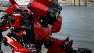 Brooklyn RobotWorks: Transformers Made of Trash