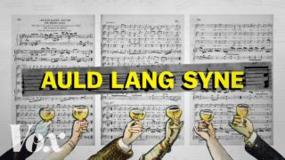 What does 'Auld Lang Syne' mean?
