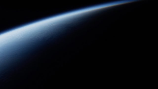 The World Below: Stunning footage from the International Space Station