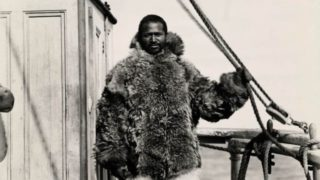 Matthew Henson's historic expedition to the North Pole