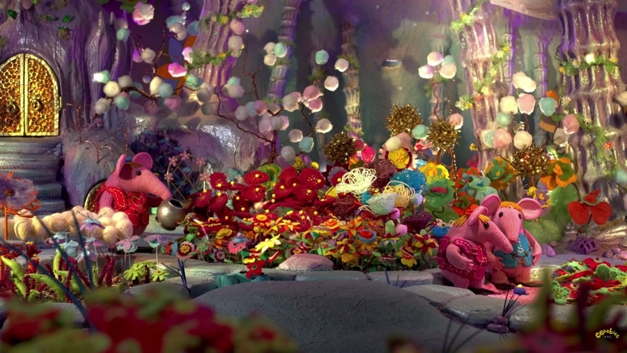 clangers home