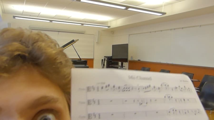 mii channel sheet music