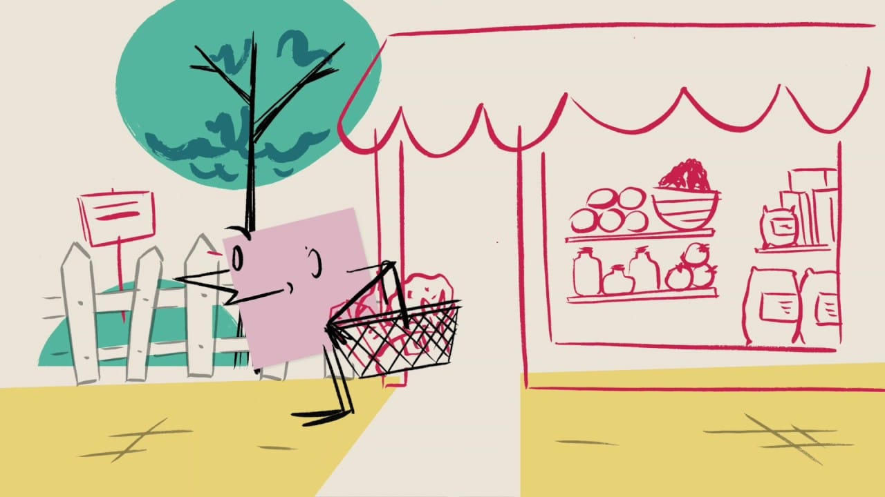 Nutrition with Animated Science
