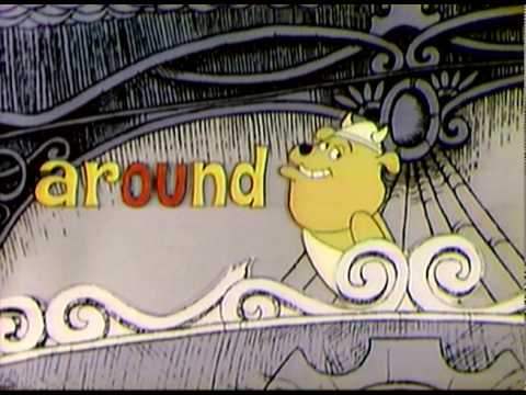 hound around - tom lehrer's singing dog