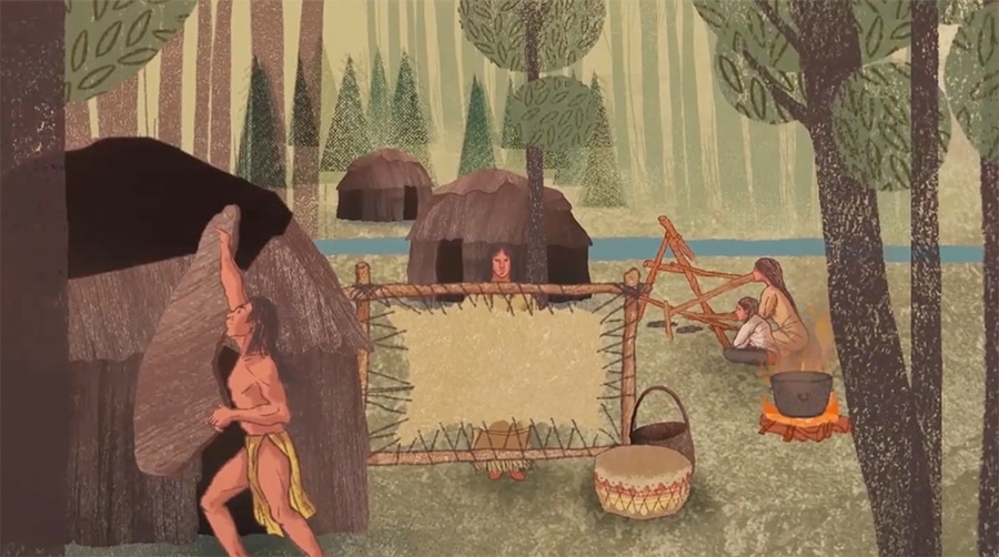 menominee tribe
