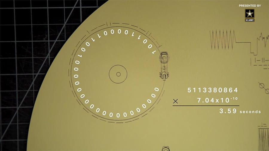 decoding the Golden Record